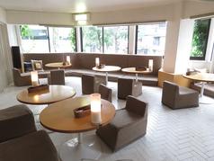 カフェ シュシュ cafe Chou Chouの雰囲気1