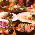 武陵桃源のおすすめ料理1