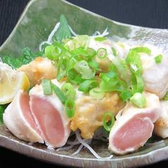 力士料理 大亀山の特集写真