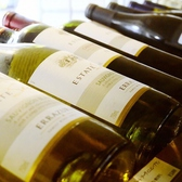 あなたの好みのワインがきっとみつかる☆日本のワインからボルドーワインまでご用意しております。