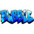 BAR&貸切 BUBBLE バー バブルのロゴ