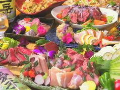 肉酒場 牛ぎゅう ぎゅうぎゅうの写真