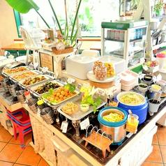 チャイナ カフェ PAOの写真