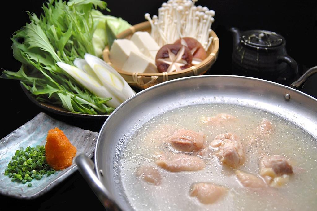 九州料理・もつ鍋 永山本店 札幌・すすきの店|店舗イメージ1