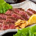 料理メニュー写真土佐和牛ステーキ