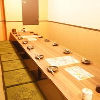 【神戸駅エリアの個室居酒屋】2名様~最大144名様迄