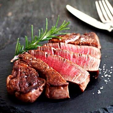 くずし肉割烹 雷 らいのおすすめ料理1