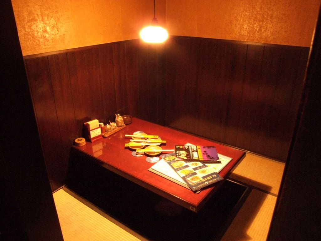 個室 居酒屋 土間土間 河原町蛸薬師店|店舗イメージ10
