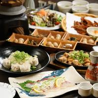 ご宴会は、「京ほのか サンキタ通り店」で!