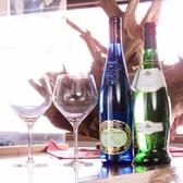 少し変わったワインもご用意☆試しに飲んで下さい!絶品です!