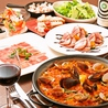 地中海キッチン Rey 神谷町店のおすすめポイント2