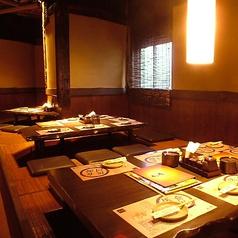 千年の宴 池袋東口駅前店の写真