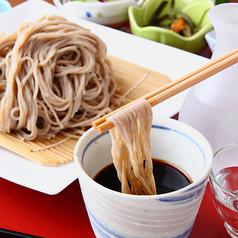 十割蕎麦 海鮮料理 ゆずの木のおすすめ料理1