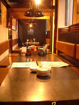 ぐりぐり家 福山南店の雰囲気1