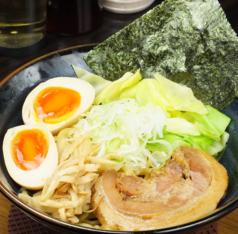 麺や越のサムネイル画像