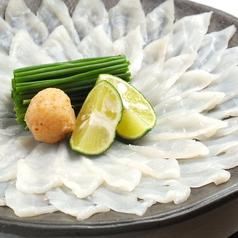 舟庵のおすすめ料理1