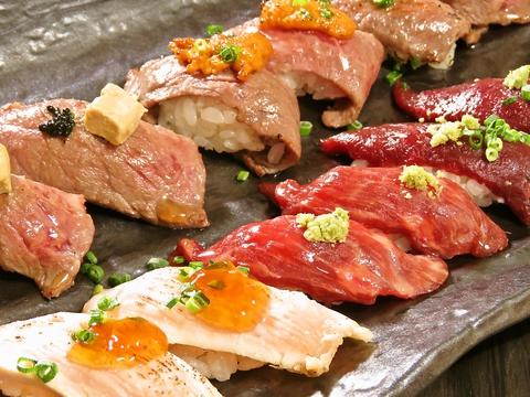 DINING 肉衛門