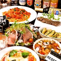 シートマニア seat mania 渋谷本店のおすすめ料理1