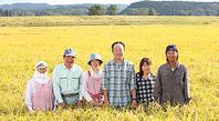契約農家から特別契約栽培