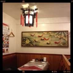 上海台所 神田店の特集写真