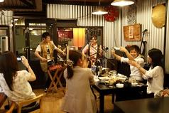 沖縄料理 さんしんの写真