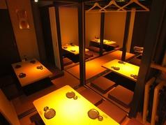 北海道海鮮居酒屋 いろりあん 時計台店の特集写真