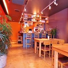 食堂 citta チッタの雰囲気1