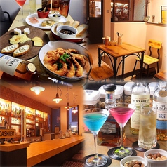 Dining cafe and bar あん子の庭