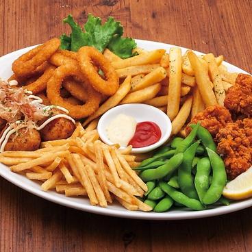 DINNING KARAOKE ハミングバード HUMMING BIRDのおすすめ料理1