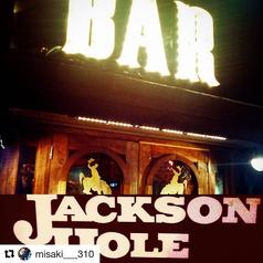 ジャクソンホール JACKSON HOLEのコース写真