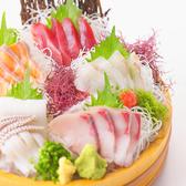 築地食堂 源ちゃん 晴海トリトンのおすすめ料理3