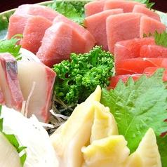魚屋直営 居酒屋 猪八海 東口店のおすすめ料理1