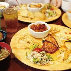ひな野 旬菜食健 長町店の特集写真