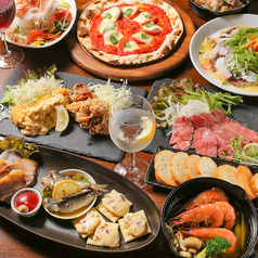 DINING SILVERの特集写真