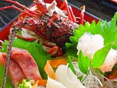 喰い道楽 福寿丸の写真