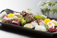 下関の魚介類は日本一