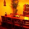 モンスーンカフェ Monsoon Cafe G-Zone銀座店のおすすめポイント1