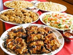 Southern Comfort サザンカムフォートのおすすめ料理1