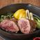 プレミアム サフォーククロスラムのステーキ (150g)