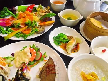 新中国料理 ムーランのおすすめ料理1