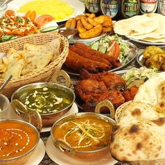 インド・ネパール料理 タァバン 平和台店の特集写真