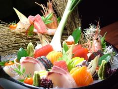 海鮮厨房 凜 本郷店のおすすめ料理1