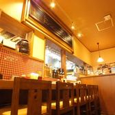 ぼんてん漁港 東口店の雰囲気2