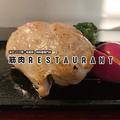 料理メニュー写真国産 鶏ムネ肉ステーキset