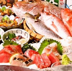 海鮮問屋 かたつむりのおすすめ料理1
