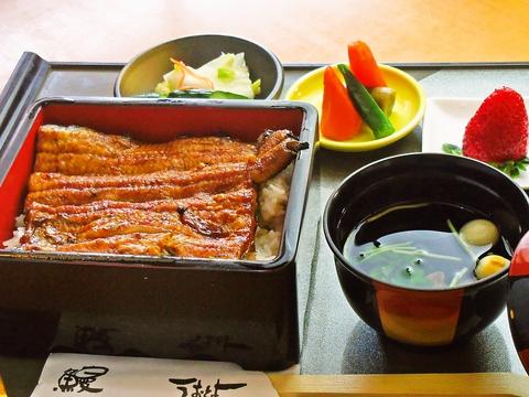 Unagi uotoyo image