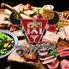 居酒屋 熟成肉バル シマダウッシーナ 島田駅前店のロゴ
