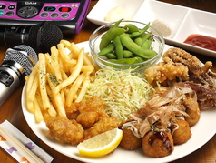 カラオケ おんち王国のおすすめ料理1