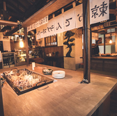 東京おでんラブストーリーの雰囲気2