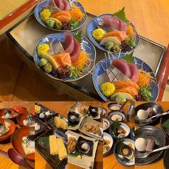 海鮮処 しらすくじら 明神丸のおすすめ料理3